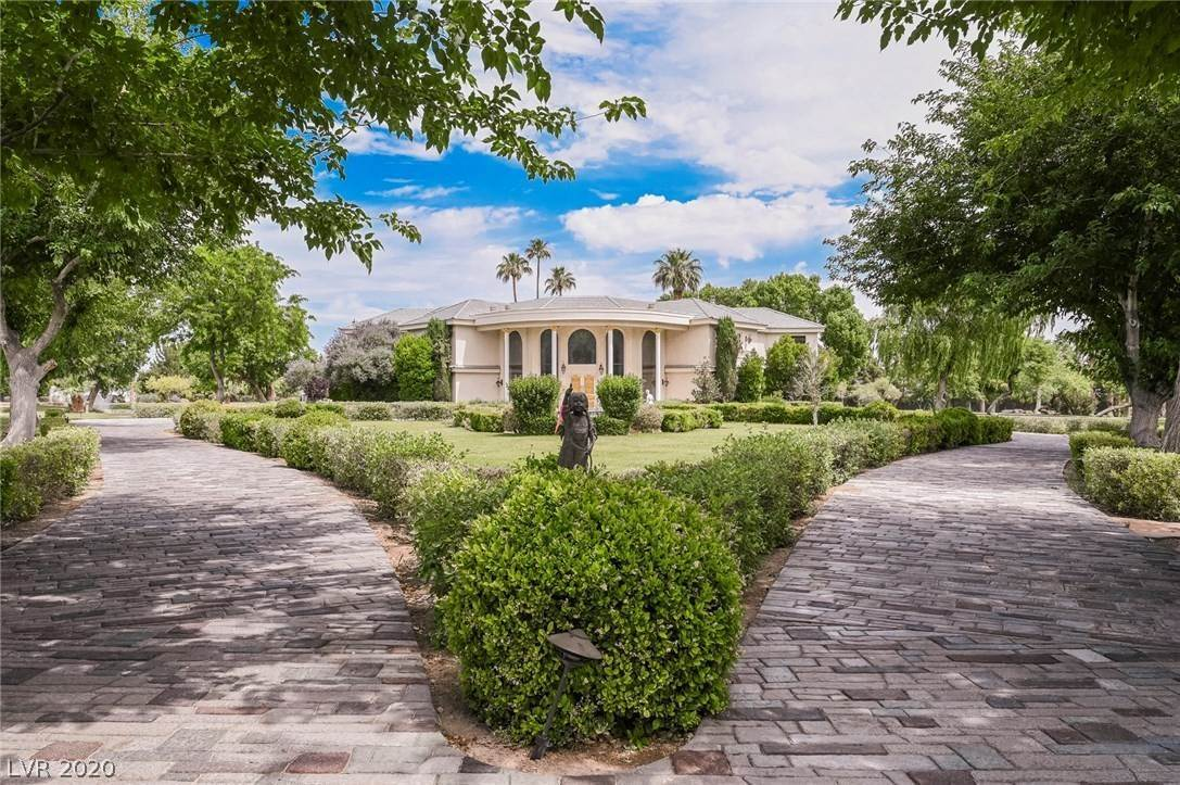 6. Residential for Sale at 6629 Pecos Road Las Vegas, Nevada 89120 United States