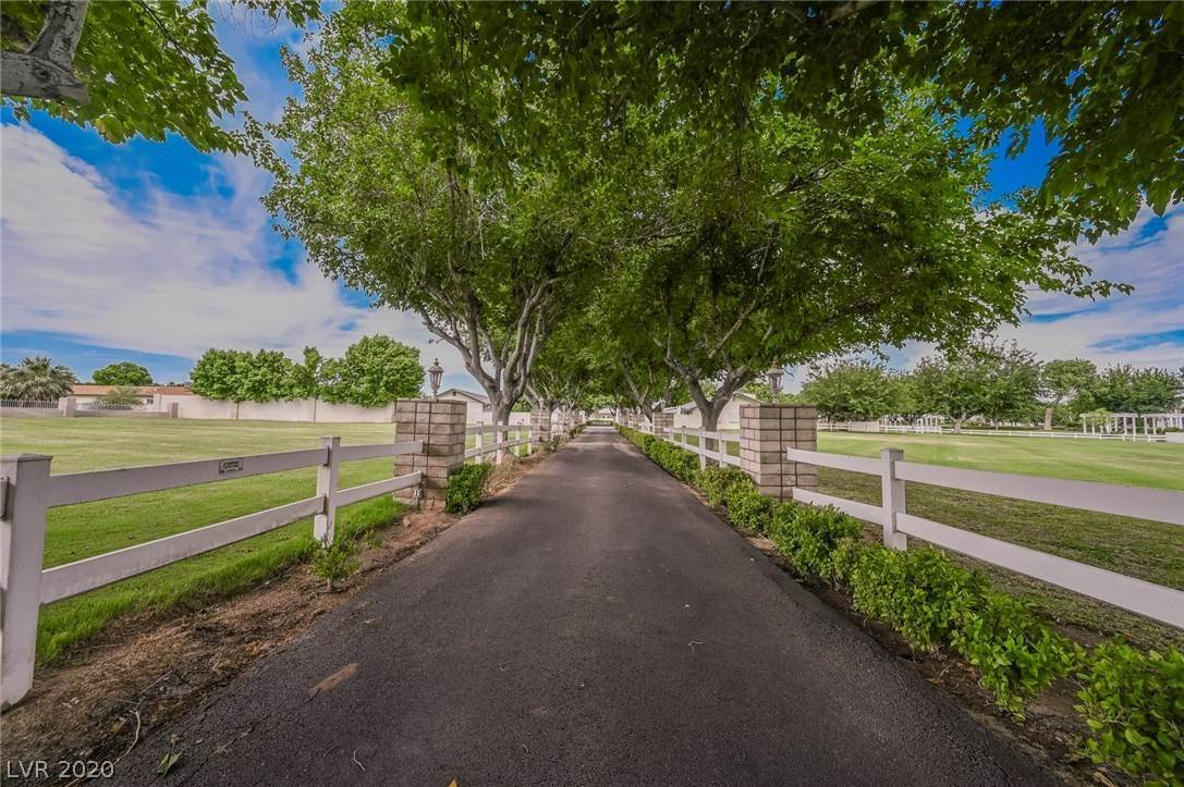9. Residential for Sale at 6629 Pecos Road Las Vegas, Nevada 89120 United States