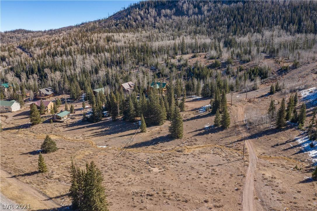 Land for Sale at 370 W 775 S Brian Head, Utah 84719 United States