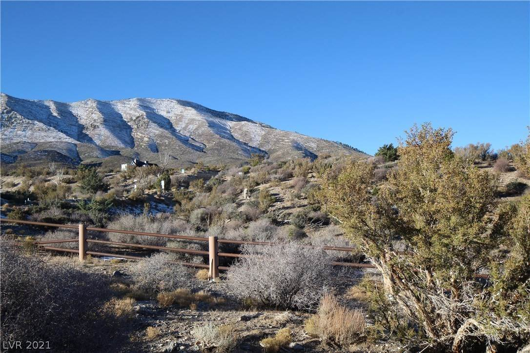 Land for Sale at 72 Pinon Road Cold Creek, Nevada 89124 United States