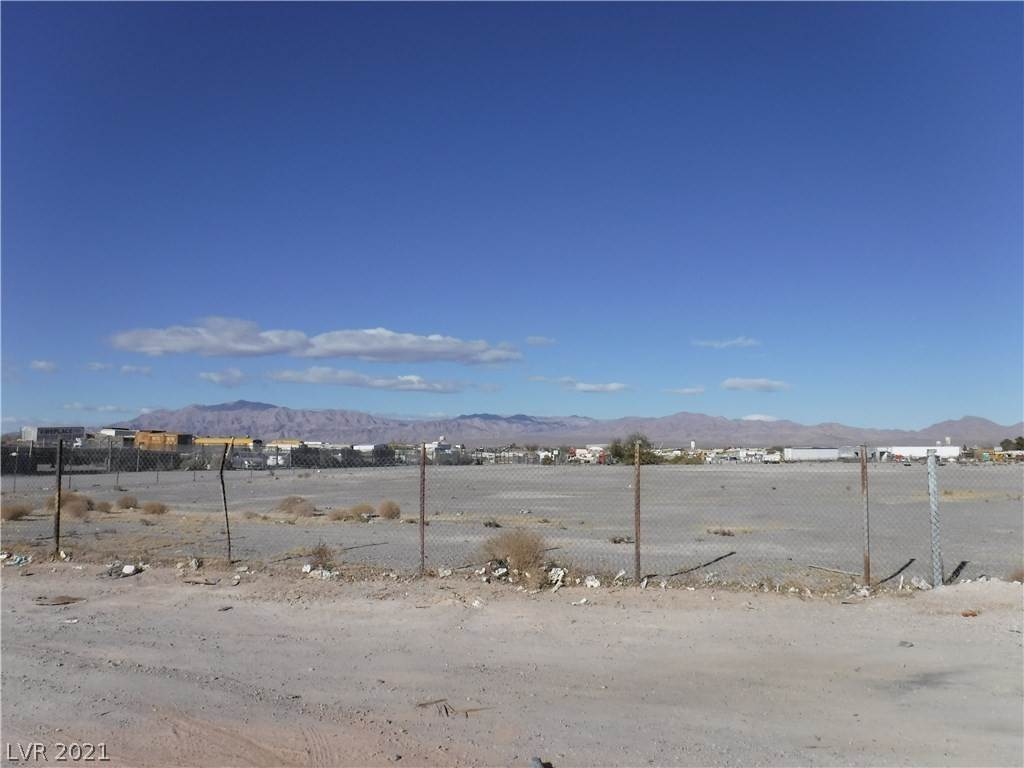Land for Sale at 5445 Cecile Avenue North Las Vegas, Nevada 89156 United States