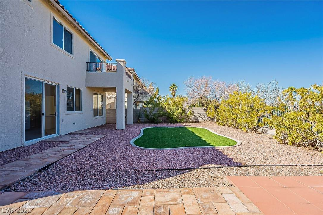 28. Residential for Sale at 2994 Paseo Hills Way Henderson, Nevada 89052 United States