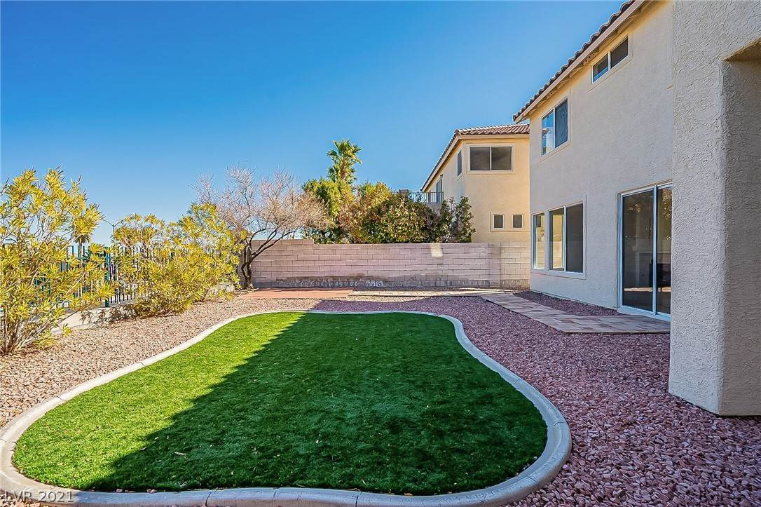 29. Residential for Sale at 2994 Paseo Hills Way Henderson, Nevada 89052 United States