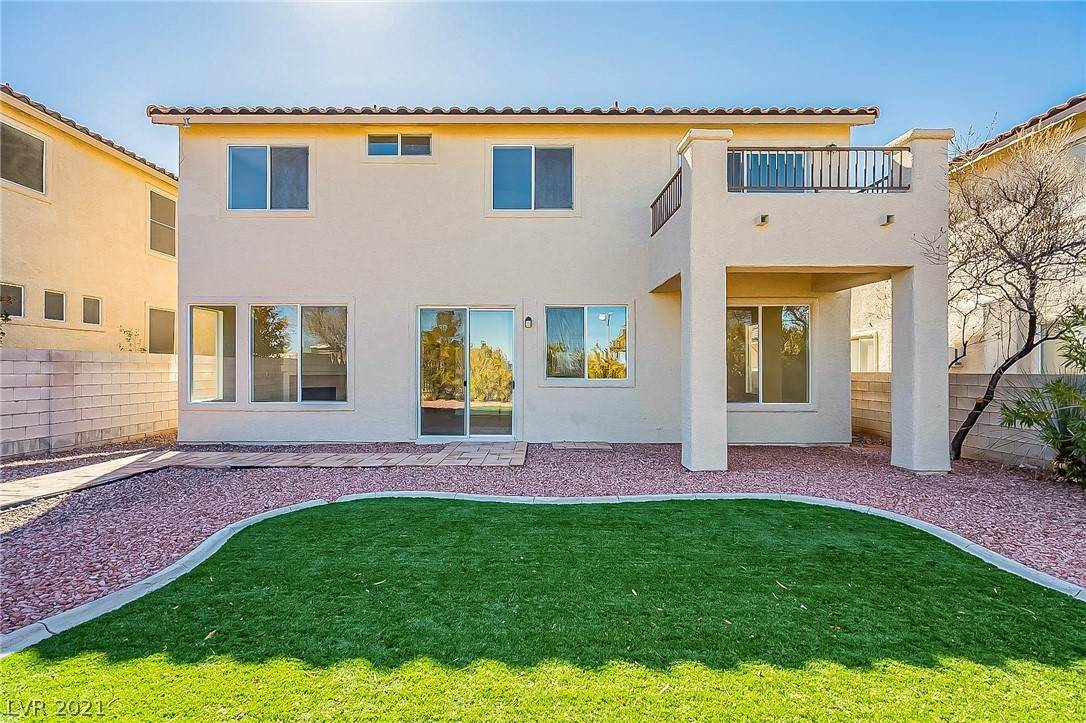 5. Residential for Sale at 2994 Paseo Hills Way Henderson, Nevada 89052 United States