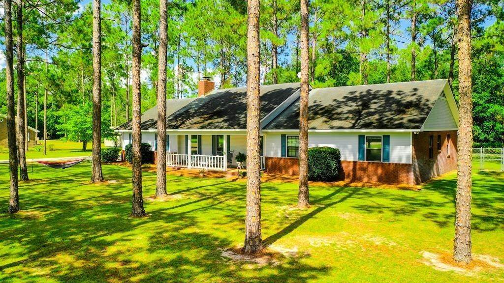 Residential for Sale at 358 Common Way Jesup, Georgia 31545 United States
