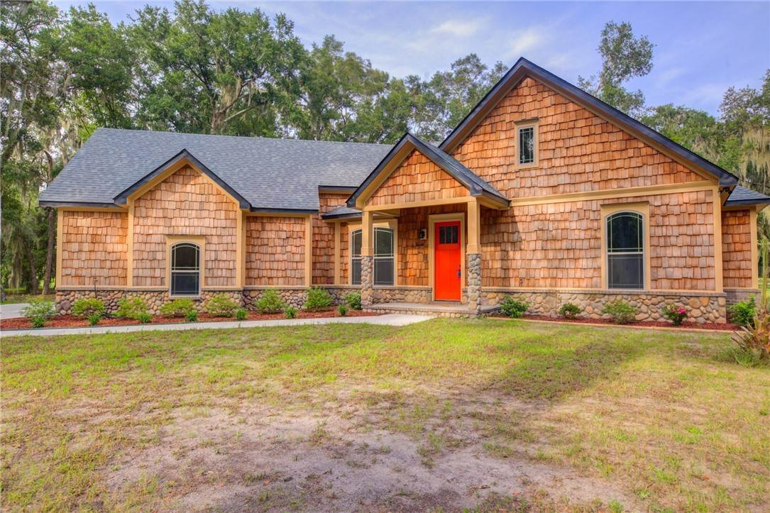 Residential for Sale at 1769 Hidden Lagoon Lane NE Townsend, Georgia 31331 United States