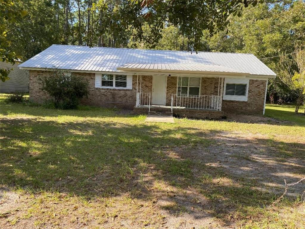 Residential for Sale at 3494 Waycross Highway Jesup, Georgia 31545 United States