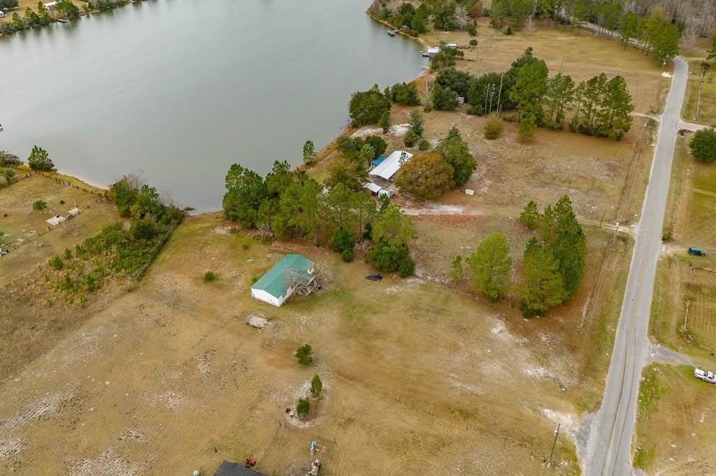 Residential for Sale at 1694 Springlake Drive Folkston, Georgia 31537 United States