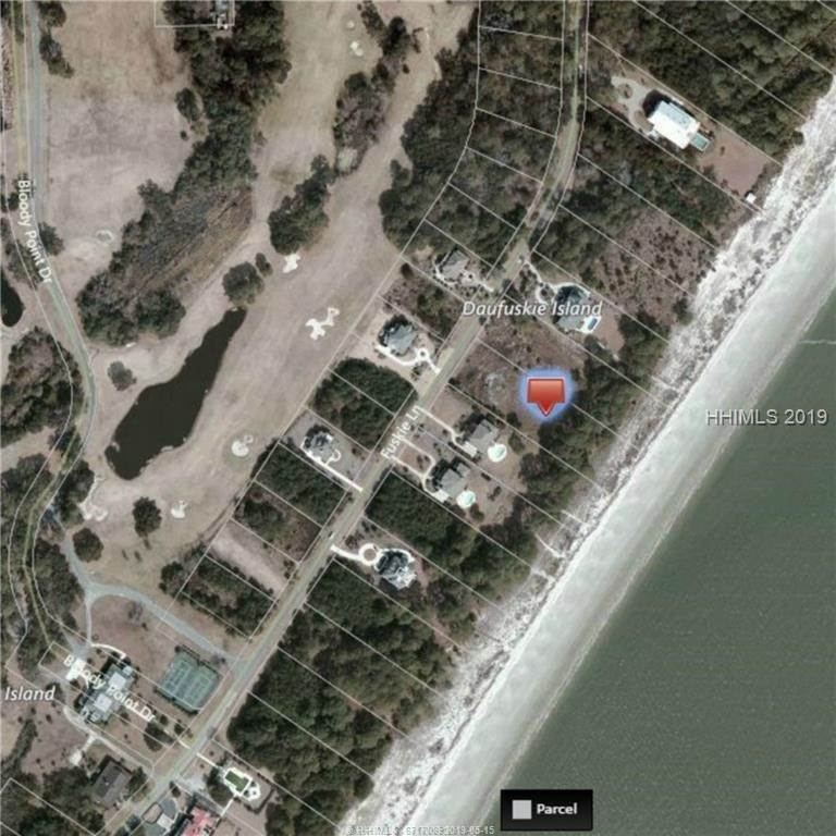 Land for Sale at Address Not Available Daufuskie Island, South Carolina 29915 United States