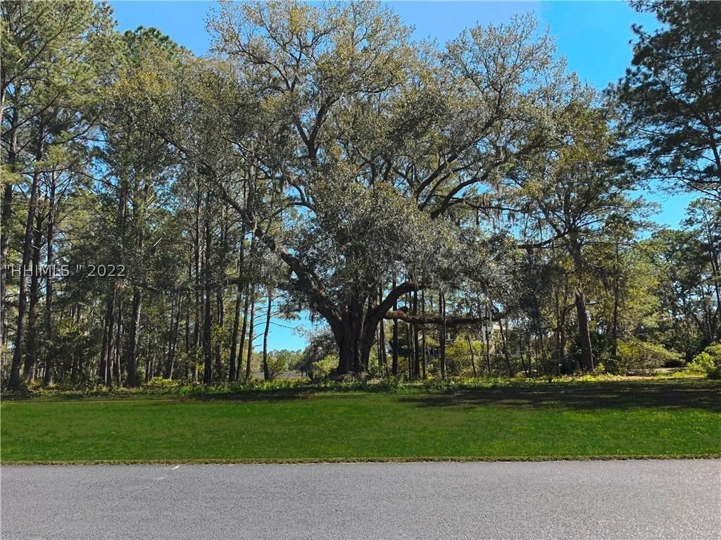 Land for Sale at 18 Bayley Road Bluffton, South Carolina 29910 United States