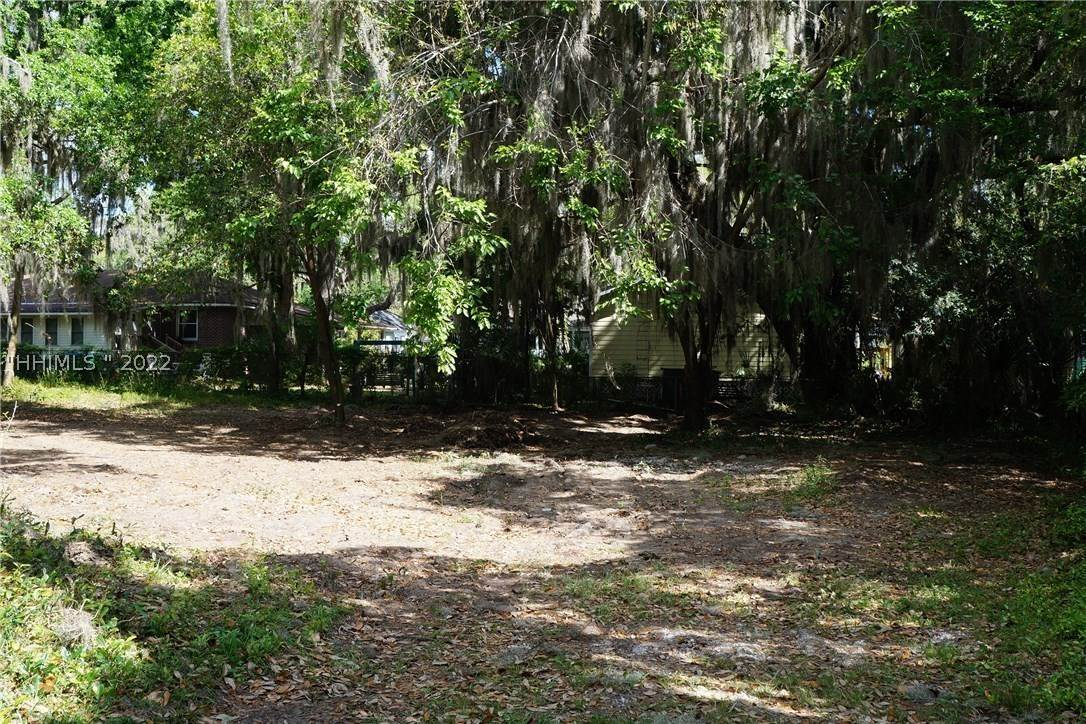 Land for Sale at 1008 12th Street Port Royal, South Carolina 29935 United States