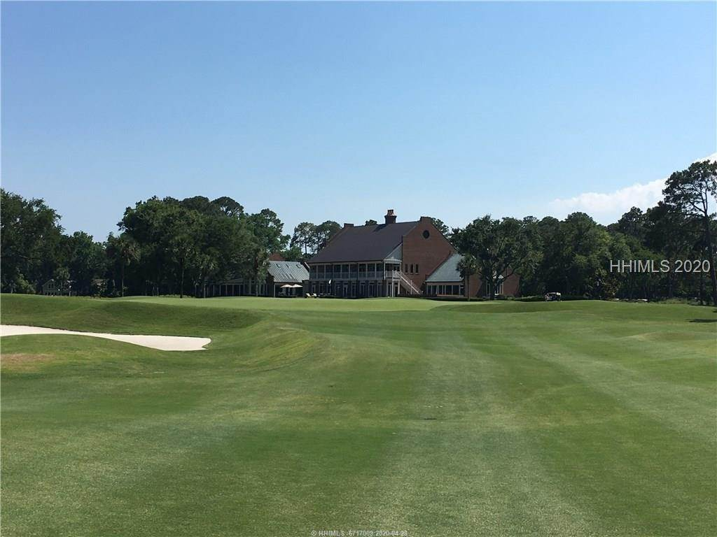 Land for Sale at 27 Strawberry Hill Road Hilton Head Island, South Carolina 29928 United States