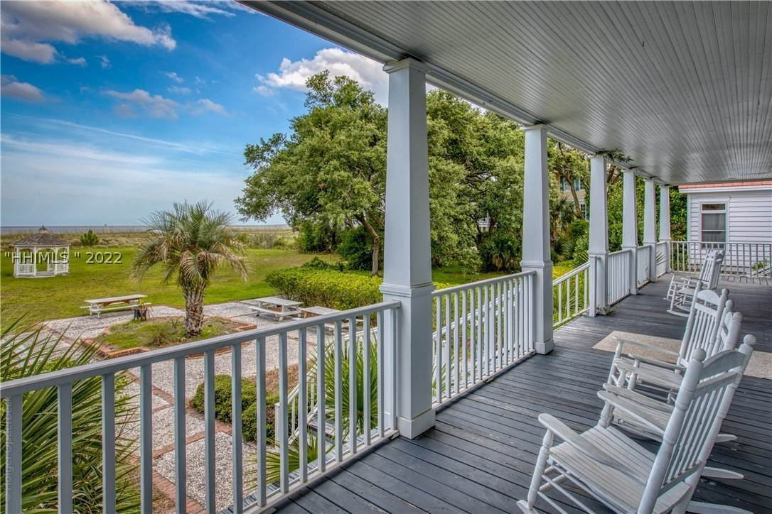 Single Family Homes for Sale at 55 Fuskie Lane Daufuskie Island, South Carolina 29915 United States