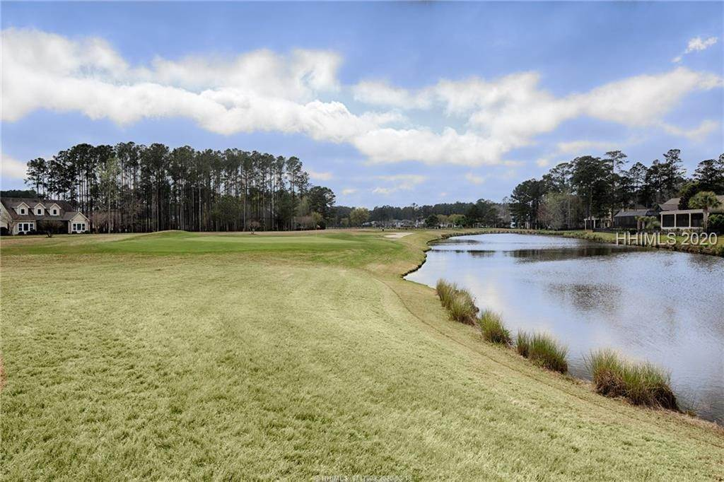 Land for Sale at 101 Wicklow Drive Bluffton, South Carolina 29910 United States