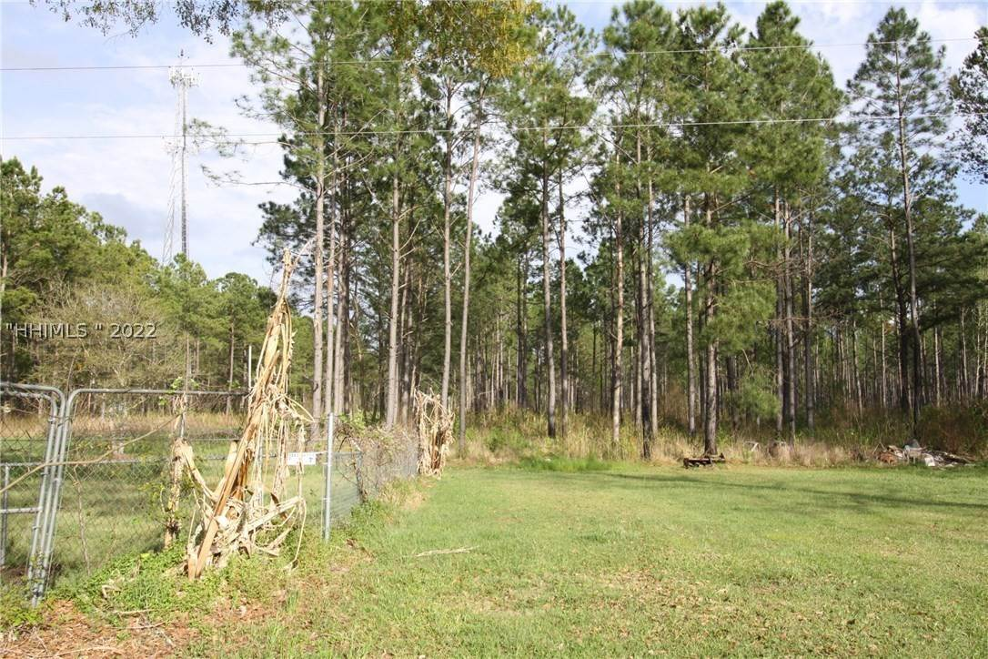 Land for Sale at 3528 S Okatie Highway Hardeeville, South Carolina 29927 United States
