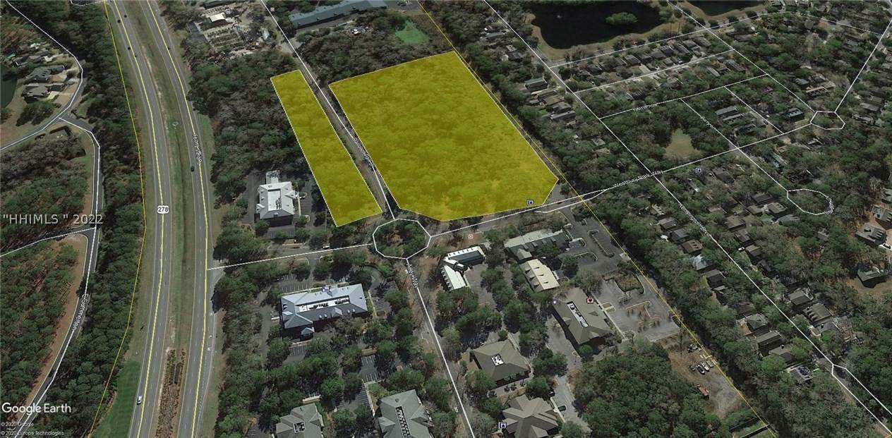 Commercial for Sale at 13 Westbury Park Way Bluffton, South Carolina 29910 United States