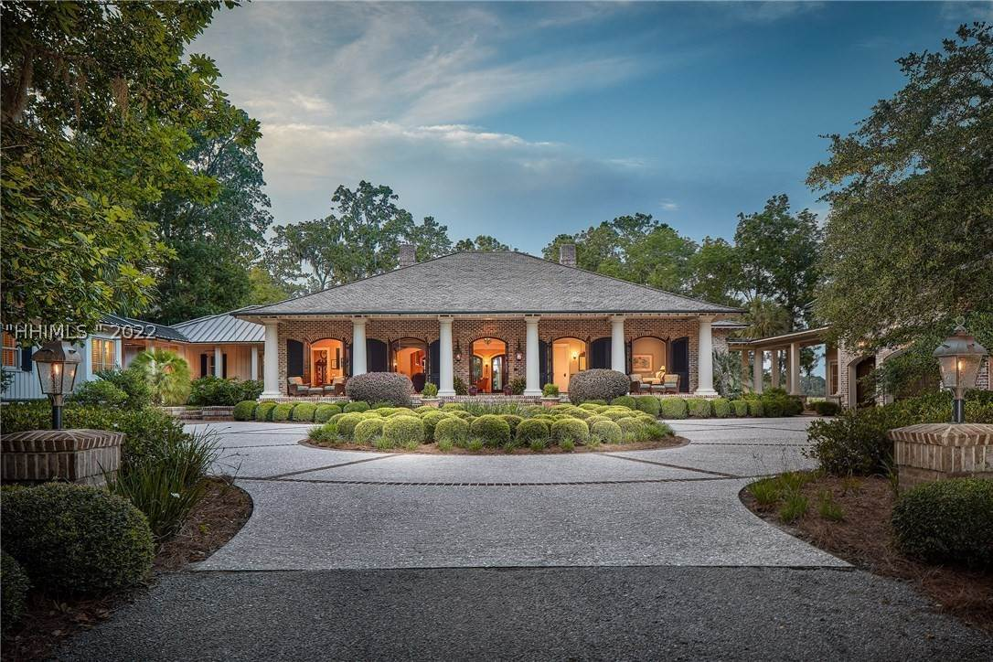 Property for Sale at 401 Old Palmetto Bluff Road Bluffton, South Carolina 29910 United States