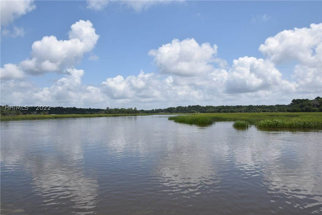 Land for Sale at 220 Bull Point Drive Seabrook, South Carolina 29940 United States