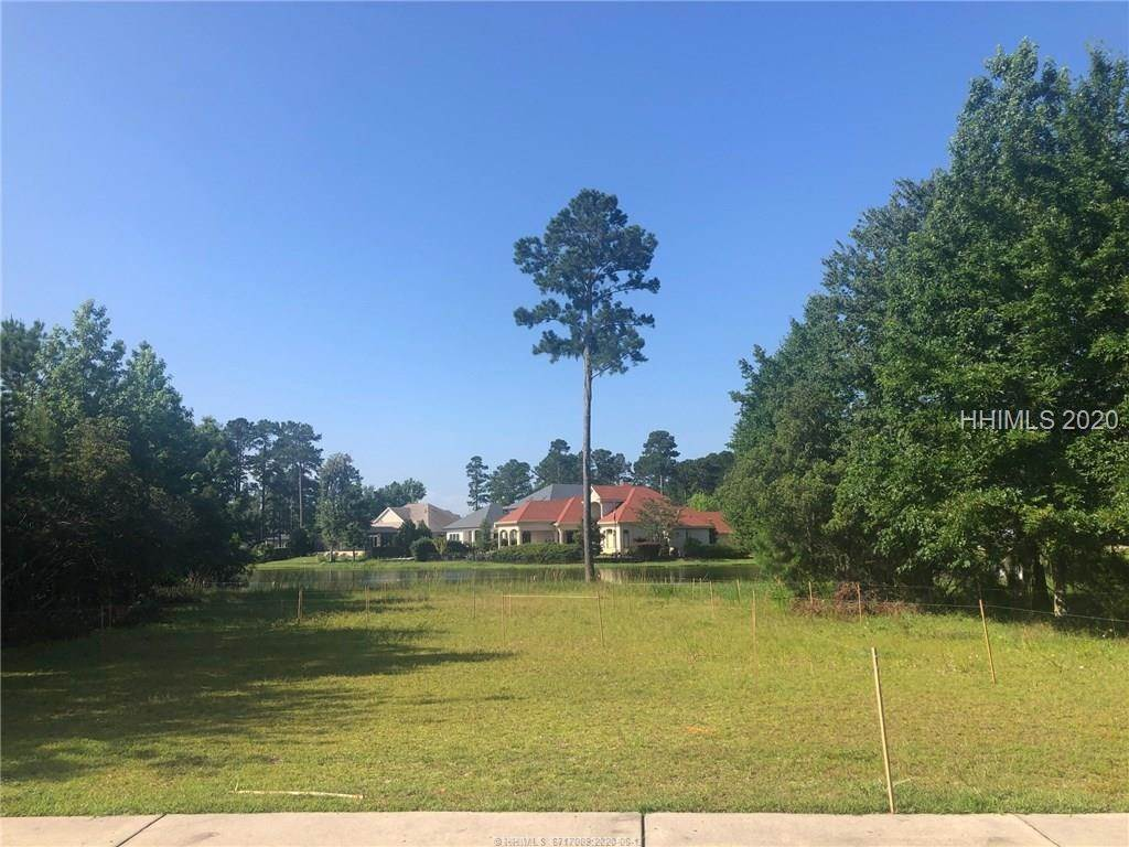 Single Family Homes for Sale at 12 Torrington Lane Bluffton, South Carolina 29910 United States