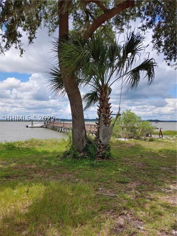 Land for Sale at 7 Carvin Road Daufuskie Island, South Carolina 29915 United States