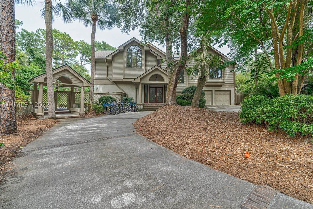 Property for Sale at 23 Duck Hawk Road Hilton Head Island, South Carolina 29928 United States