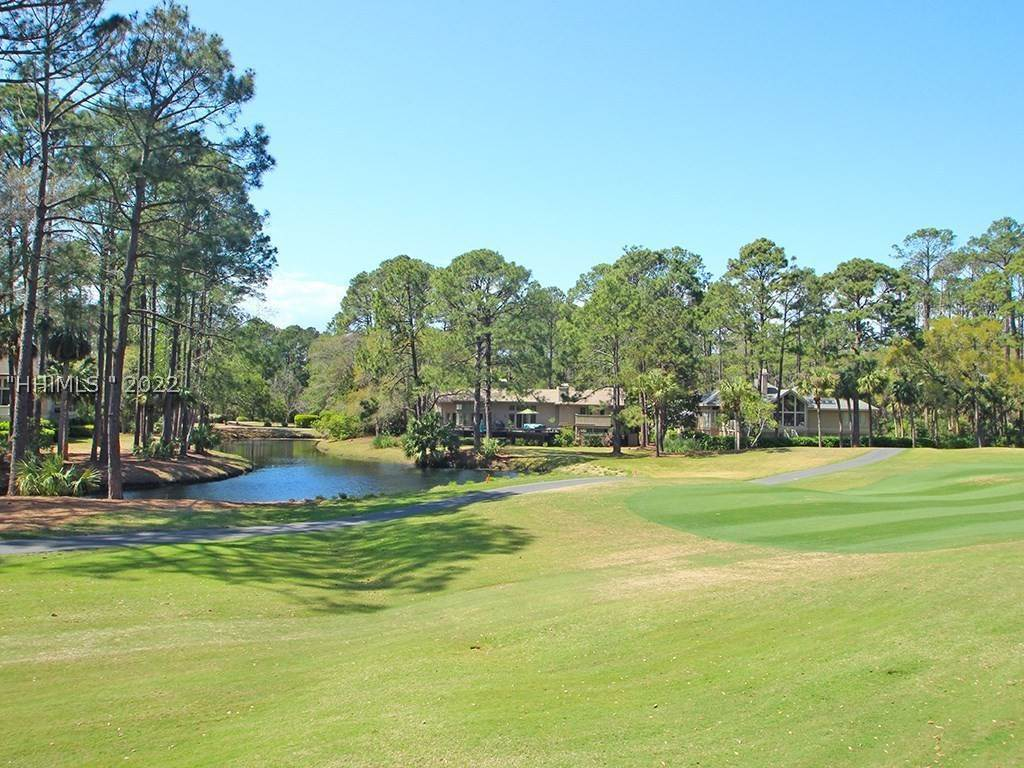 Land for Sale at 22 Long Brow Road Hilton Head Island, South Carolina 29928 United States