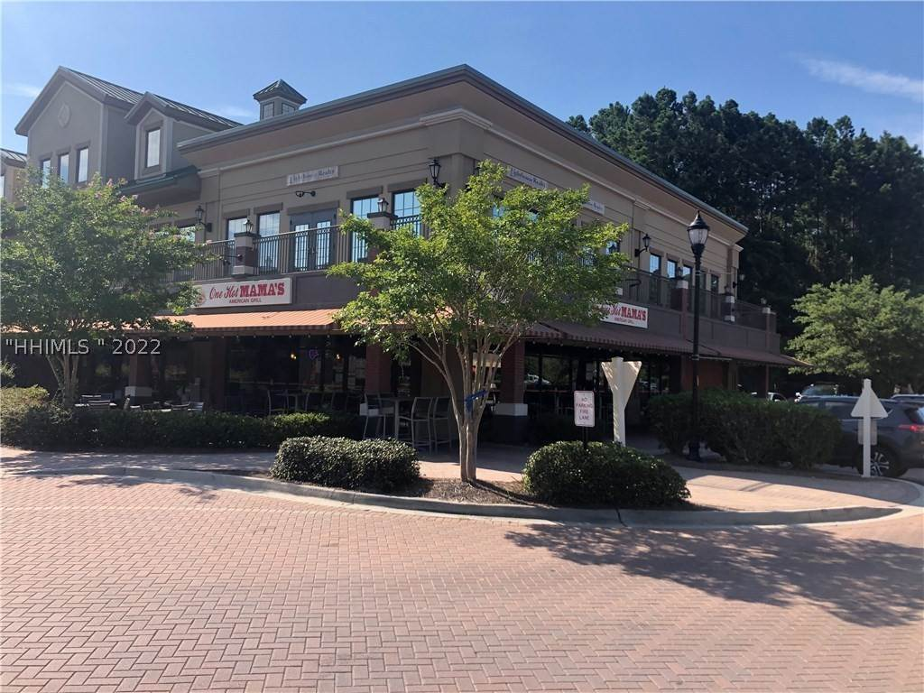 Commercial for Sale at 106 Buckwalter Parkway Bluffton, South Carolina 29910 United States