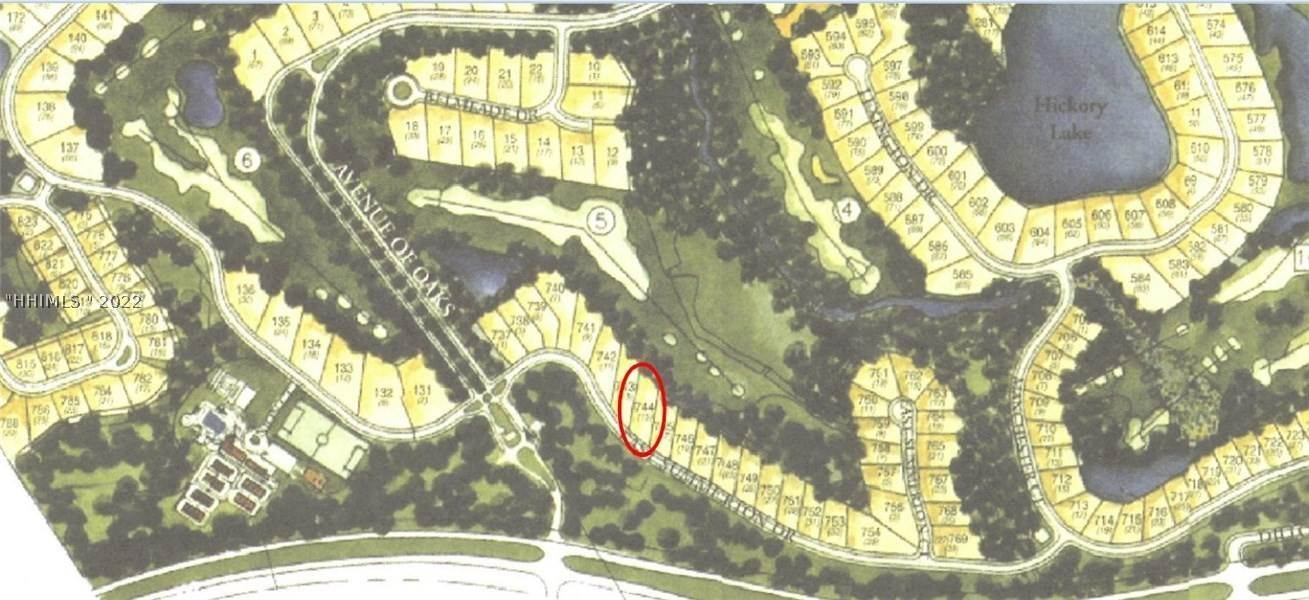 Land for Sale at 15 Summerton Drive Bluffton, South Carolina 29910 United States