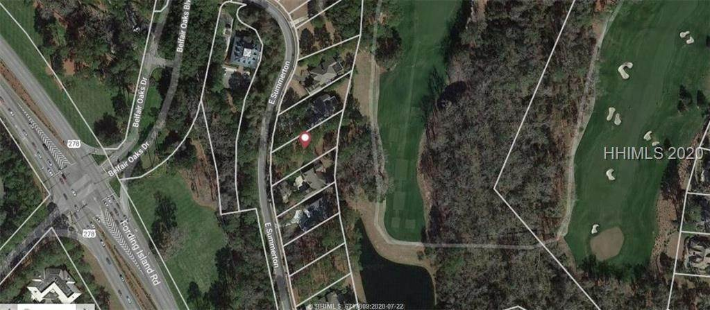 2. Land for Sale at 15 Summerton Drive Bluffton, South Carolina 29910 United States
