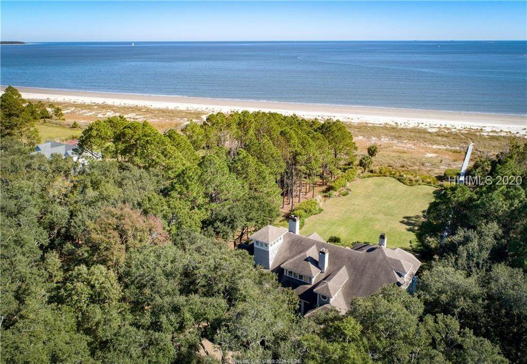 Single Family Homes for Sale at 67 Fuskie Lane Daufuskie Island, South Carolina 29915 United States