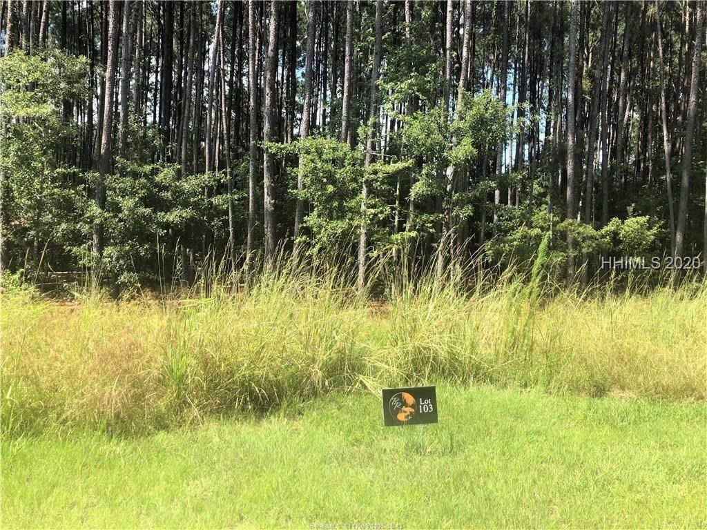 Land for Sale at 899 Somerset Drive Yemassee, South Carolina 29945 United States