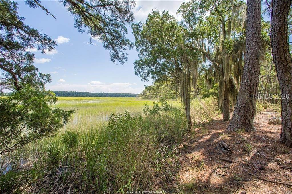 10. Land for Sale at 31 Headwaters Road Bluffton, South Carolina 29910 United States