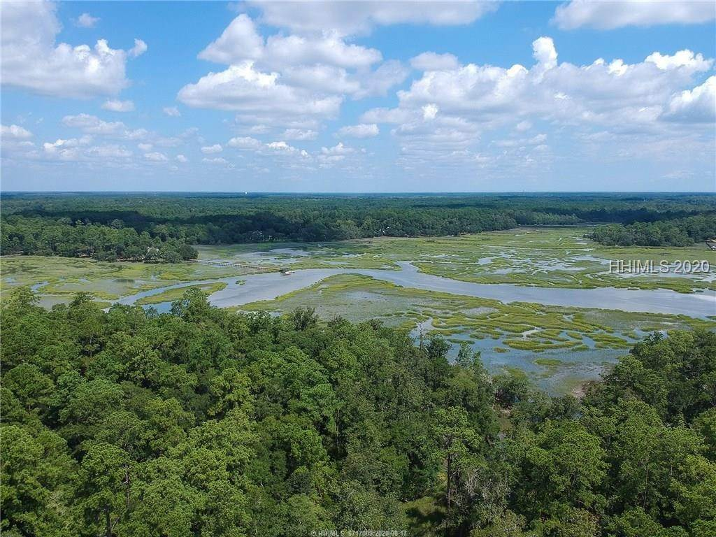2. Land for Sale at 31 Headwaters Road Bluffton, South Carolina 29910 United States