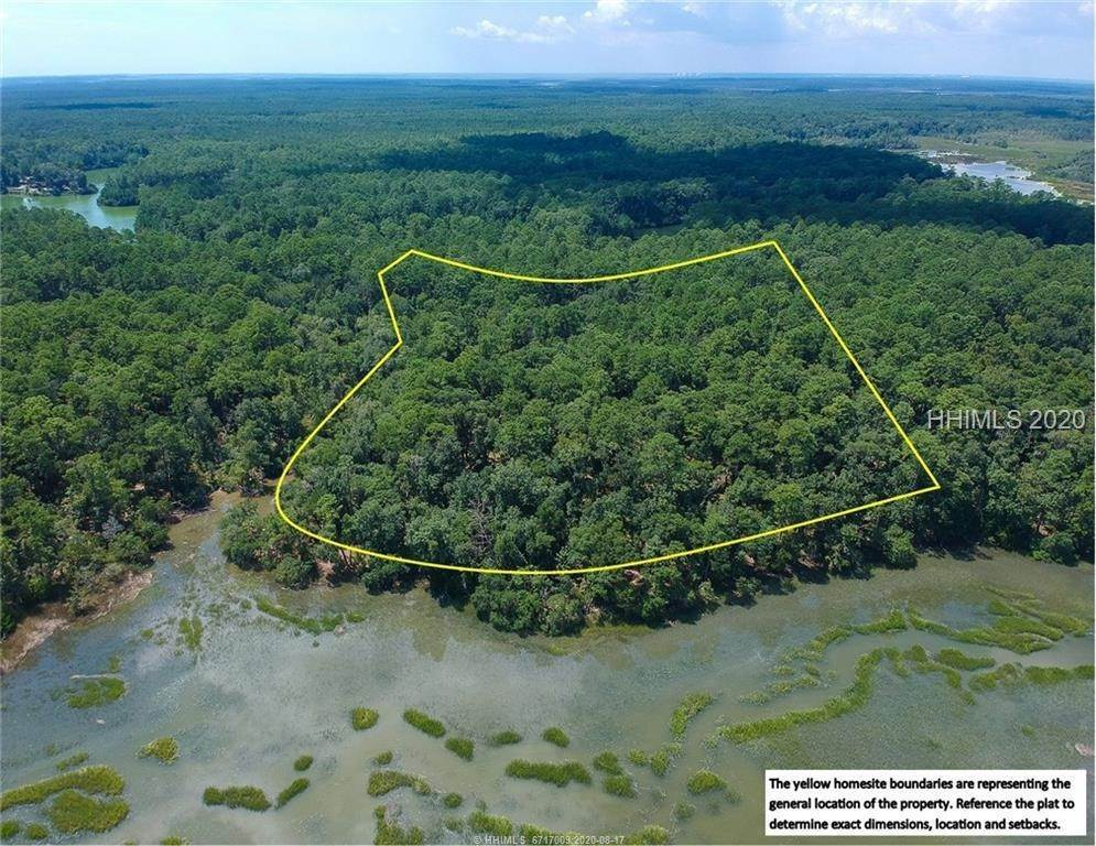 5. Land for Sale at 31 Headwaters Road Bluffton, South Carolina 29910 United States