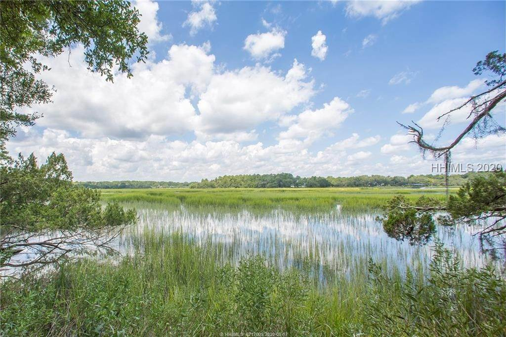 7. Land for Sale at 31 Headwaters Road Bluffton, South Carolina 29910 United States