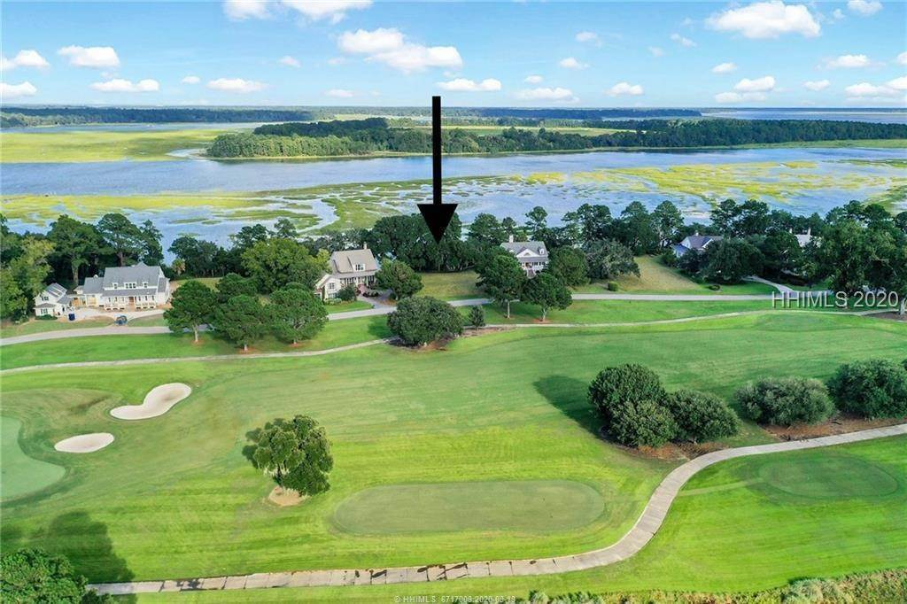 Land for Sale at 25 Old Oak Road Bluffton, South Carolina 29909 United States
