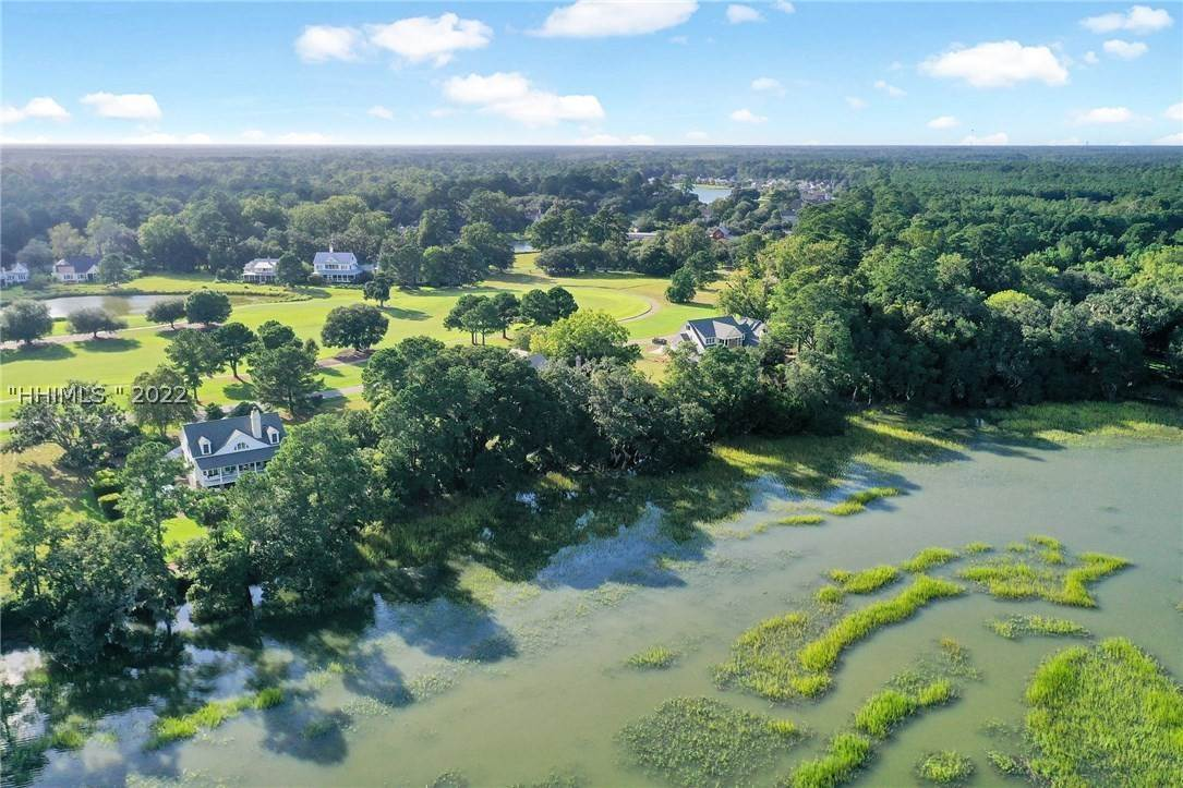 34. Land for Sale at 25 Old Oak Road Bluffton, South Carolina 29909 United States