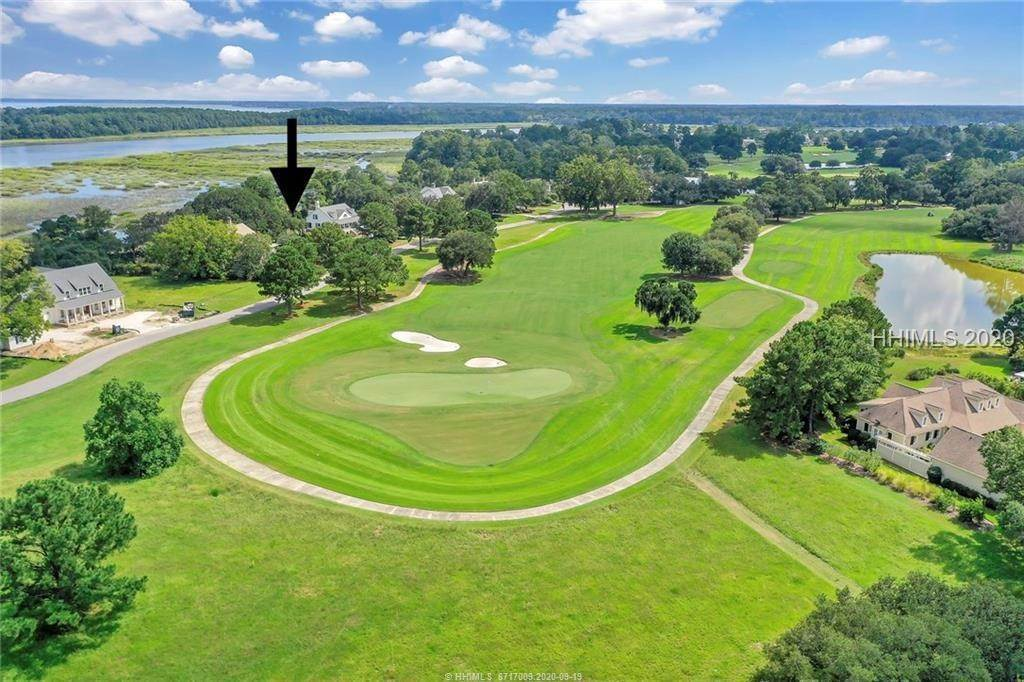 5. Land for Sale at 25 Old Oak Road Bluffton, South Carolina 29909 United States