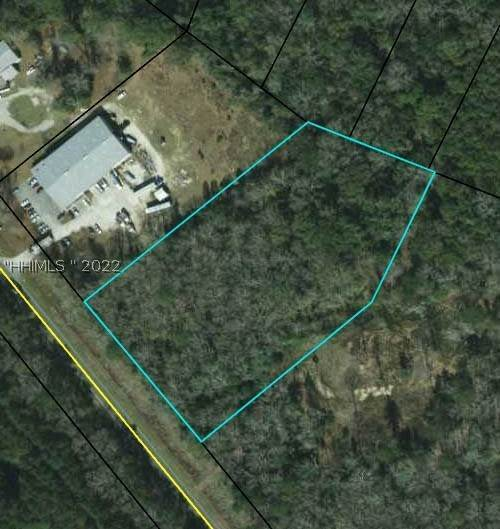 Land for Sale at Speedway Boulevard Hardeeville, South Carolina 29927 United States