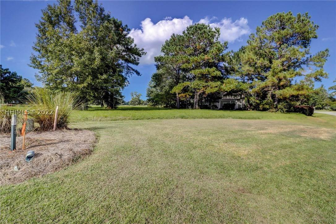 17. Land for Sale at 177 Oldfield Way Bluffton, South Carolina 29909 United States
