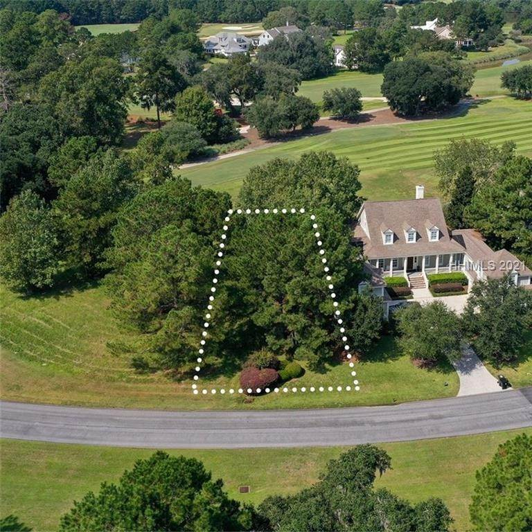 2. Land for Sale at 177 Oldfield Way Bluffton, South Carolina 29909 United States