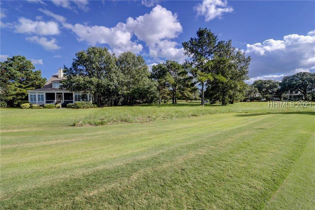 20. Land for Sale at 177 Oldfield Way Bluffton, South Carolina 29909 United States