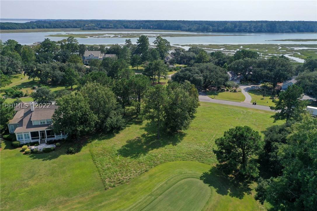 4. Land for Sale at 177 Oldfield Way Bluffton, South Carolina 29909 United States