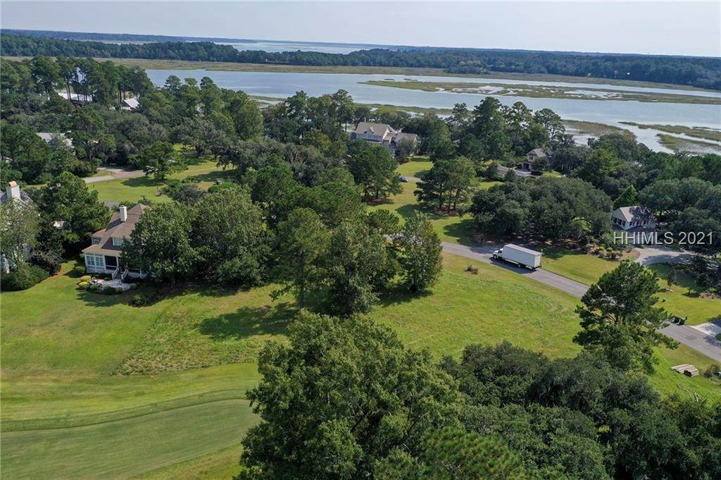 5. Land for Sale at 177 Oldfield Way Bluffton, South Carolina 29909 United States