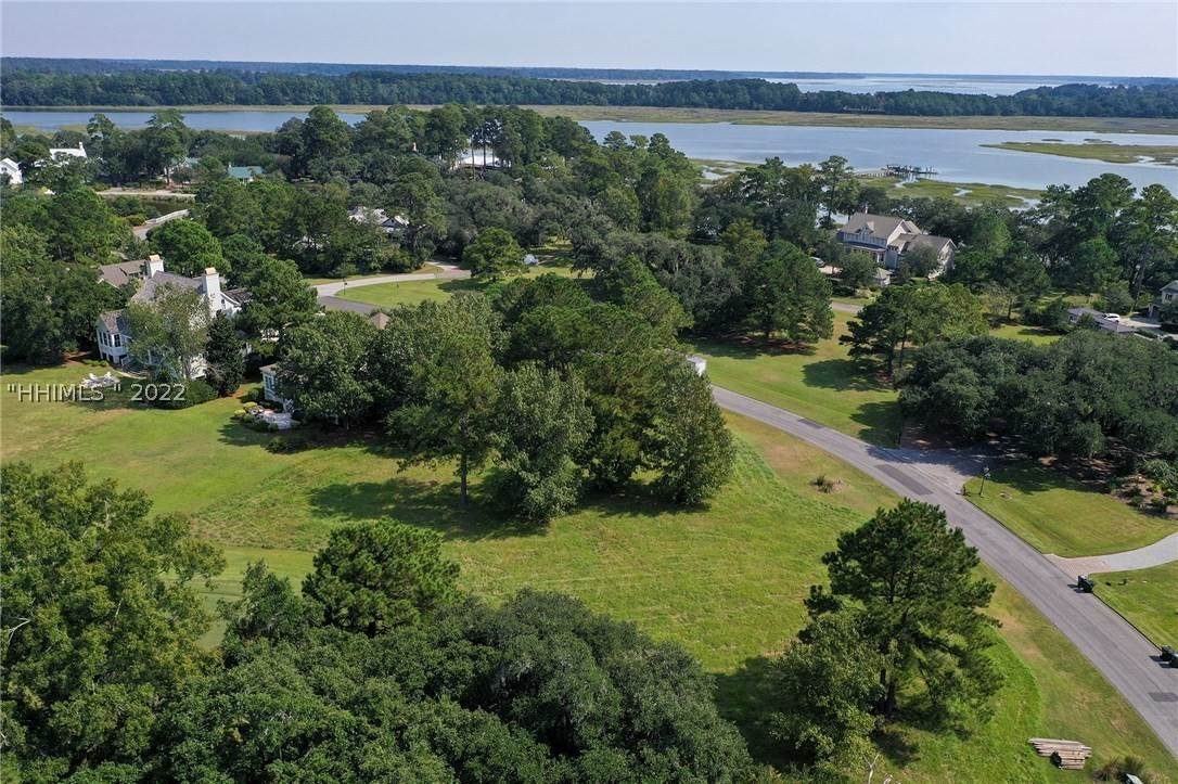 6. Land for Sale at 177 Oldfield Way Bluffton, South Carolina 29909 United States