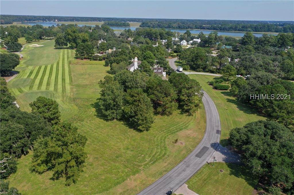 8. Land for Sale at 177 Oldfield Way Bluffton, South Carolina 29909 United States