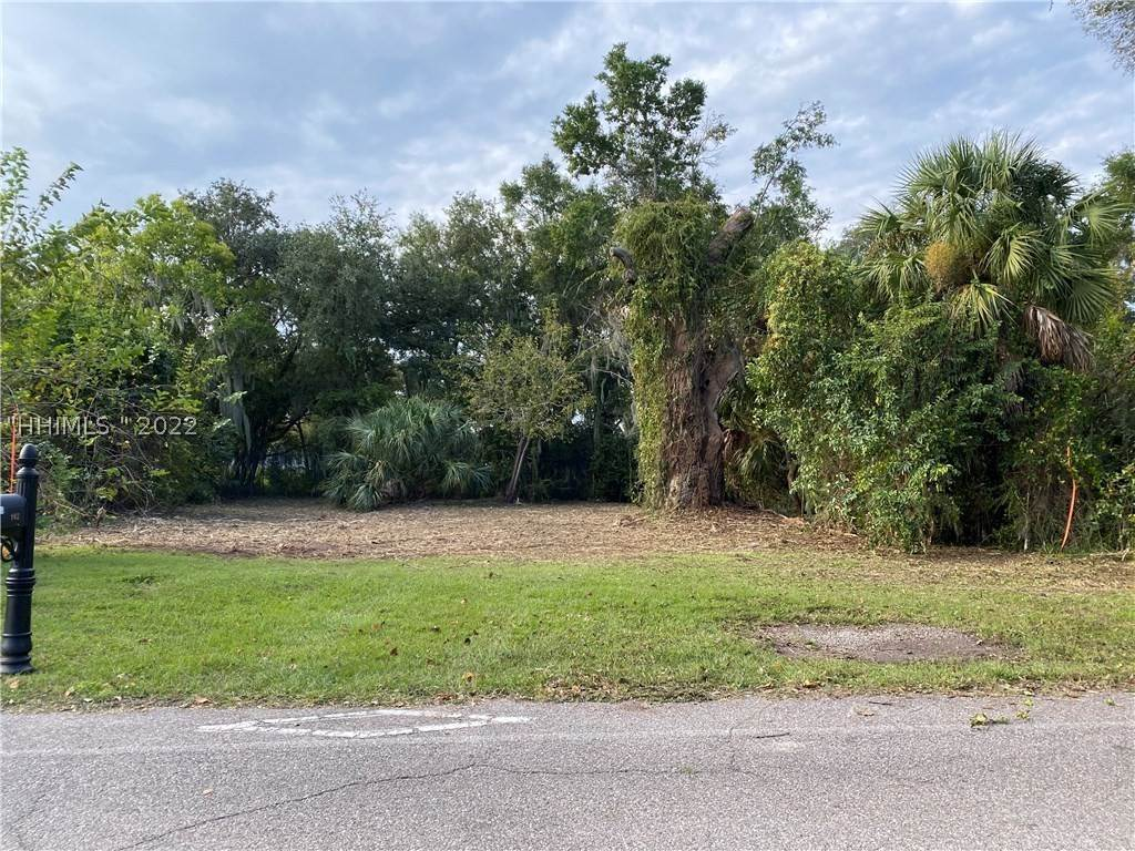 Land for Sale at 903 7th Street Port Royal, South Carolina 29935 United States