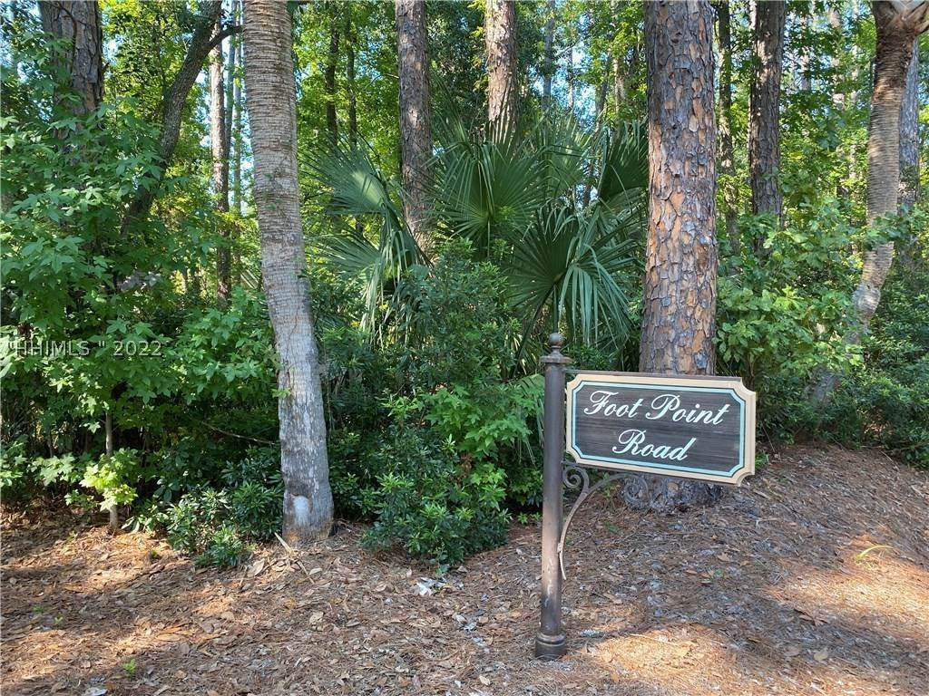 Land for Sale at 2 Foot Point Road Hilton Head Island, South Carolina 29928 United States
