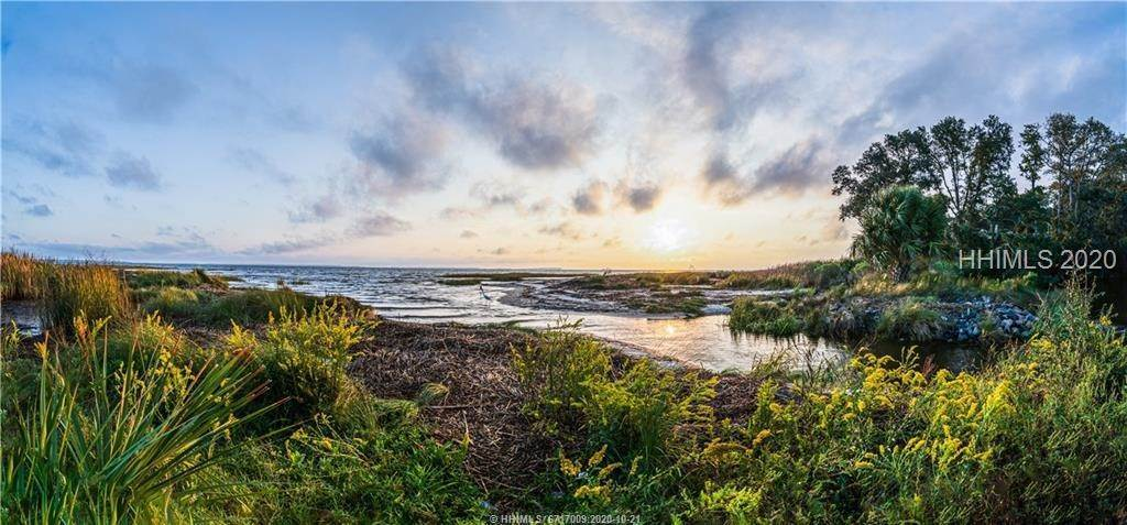 Property for Sale at 16 Oyster Shell Lane Hilton Head Island, South Carolina 29926 United States
