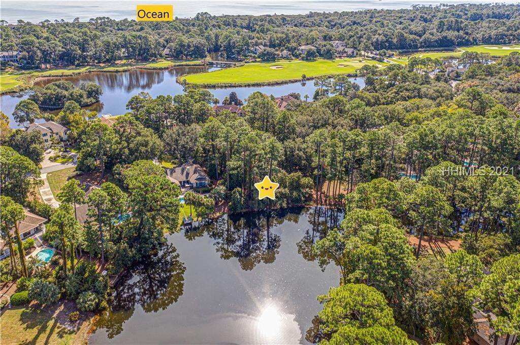 Land for Sale at 13 Full Sweep Hilton Head Island, South Carolina 29928 United States